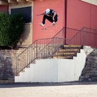 "Rough Cut: Kyle Walker's ""Be Free"" Part"