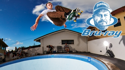Bru-Ray: Volcom in New Zealand Part 2