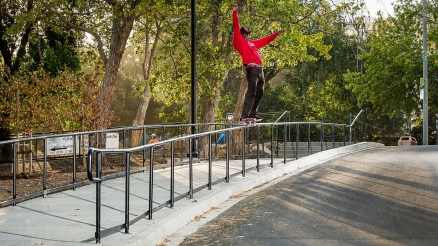 "Rough Cut: Poohrail's ""BRUTE"" Part"