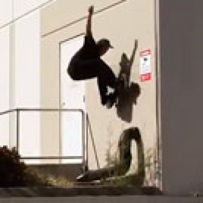 "Aidan Campbell's ""Welcome Home"" Part"