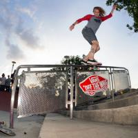 Vans Pro Skate Tour: Philly Demo
