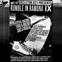 Rumble in Ramona IX