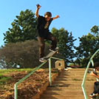 """VX-clusive"" Auby Taylor Full Part"