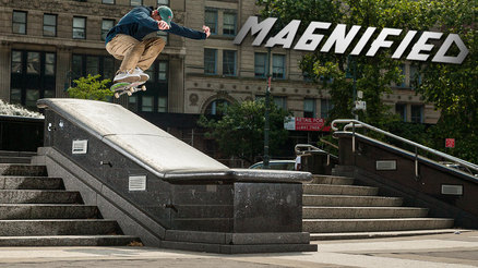 Magnified: Jake Donnelly