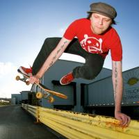 Wax The Coping: Don Pendleton Interview