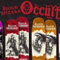 New from Blood Wizard