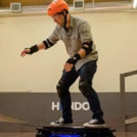 Awful Truth: Hoverboard