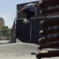 Krooked's Official Unofficial Barcelona Edit