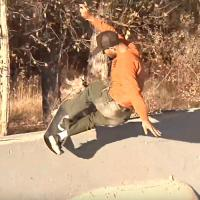 "Jake Reuter's ""Trash Can"" Part"