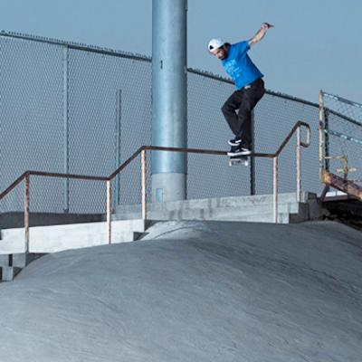 "Shea Cooper's ""Shep Dawgs 5"" Part"