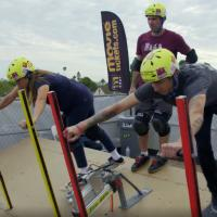 King of the Road Season 2: The Skatercross Race