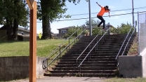 "Cody Lockwood's ""Creature"" Part"