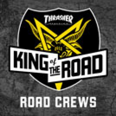 King of the Road 2012: Road Crews