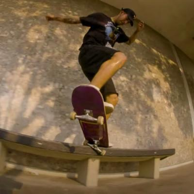 Mob First with Miles Silvas