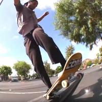 Ryan Townley Slappy Session