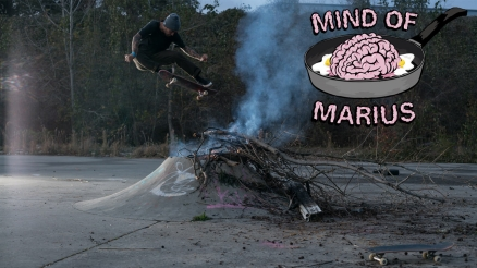 Mind of Marius: Dan Plunkett