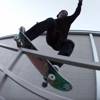 "Sean Malto's ""Elite Squad"" Video"