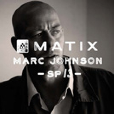 Marc Johnson Matix Line