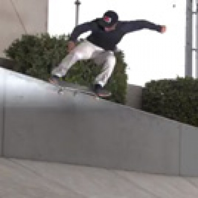 Dashawn Jordan Bones Commercial
