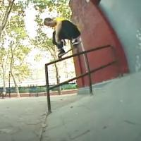 "HUF's ""Keith Hufnagel Forever"" Video"
