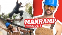 "Manramp: ""Fancy Lad"" Episode 3"