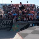 Van Doren Invitational Huntington 2015: Men's Qualifiers