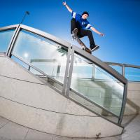 "Tom Asta's ""1947"" Part"