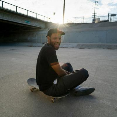 Ray Barbee Slam City Skates Interview
