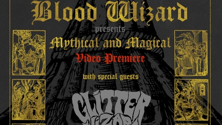 <span class='eventDate'>July 29, 2017</span><style>.eventDate {font-size:14px;color:rgb(150,150,150);font-weight:bold;}</style><br />Blood Wizard Premiere