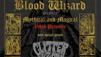 Blood Wizard Premiere