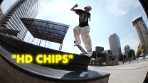 "Kilian Zehnder's ""HD Chips"" Part"