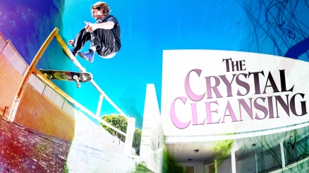 "Widdip's ""The Crystal Cleansing"" Video"