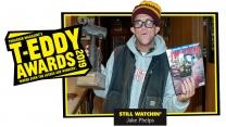 T-Eddy Awards 2019