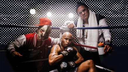 Dr. Octagon Interview