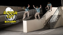 "Rough Cut: Aaron Goure and Jesse Lindloff's ""Am Scramble"" Footage"