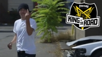 King of the Road 2015: Elijah Berle Profile