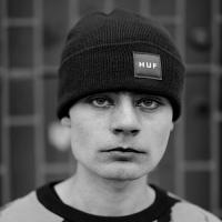 HUF Welcomes Nick Matthews