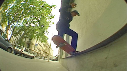 "Flo Mirtain's ""Home Alone"" Part"