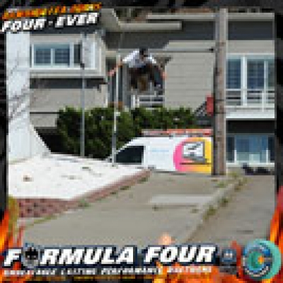 Peter Ramondetta Burns Fourever