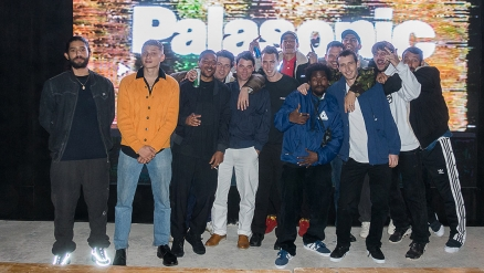 "Palace's ""Palasonic"" Premiere Photos"