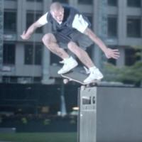 "Converse Cons' ""Case Study"" Video"