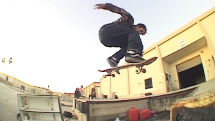 "Rowan Zorilla's ""Footage Party 2"" Video"