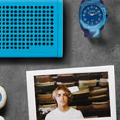 Curren Caples Nixon Giveaway