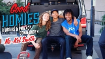 The Good Homies: Na-Kel Smith