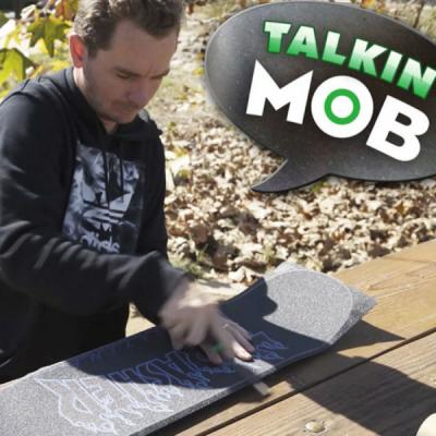 Talkin' Mob with Jack Fardell