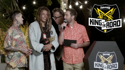 King of the Road Season 3: Tyson Goes Pro