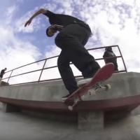 Lunch Date with Kevin Braun