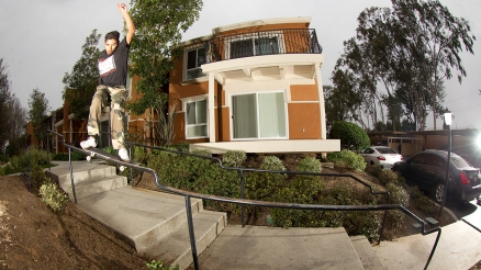 "Thaynan Costa's ""Our Sweet Baby"" Part"