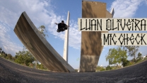 "Luan Oliveira's ""Mic Check"" Part"