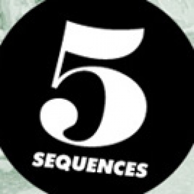 Five Sequences: May 3, 2013